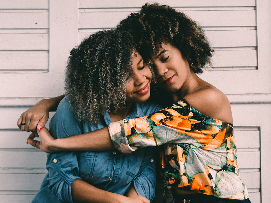 Maturity in Friendships: Speaking the Truth in Love